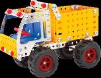 """Металлический конструктор """"грузовик"""", 179 деталей, Roys"""