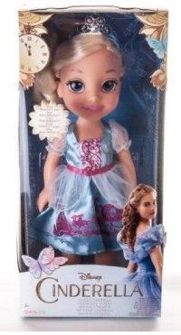 "Кукла ""принцессы дисней. золушка"", 35 см, Jakks Pacific"
