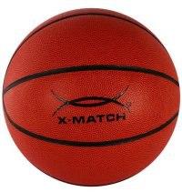 """Мяч баскетбольный """""""", арт. 56369, X-Match"""