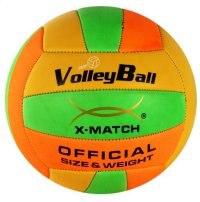 """Мяч волейбольный """""""", арт. 56366, X-Match"""
