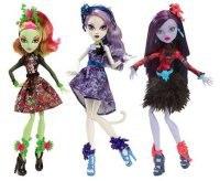 """Кукла """""""", базовая, Monster High"""