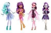 "Кукла  ""призрачные"", Monster High"