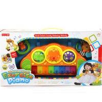 "Развивающая игрушка ""тренажер с пианино"", Jia le toys"