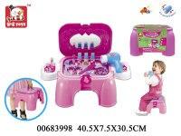 Игровой набор для юной модницы, S+S Toys