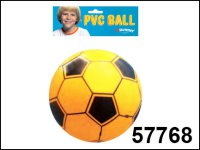 "Мяч ""классика футбола"", 20 см, Китай"