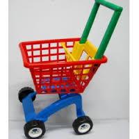 Тележка для супермаркета, ERS