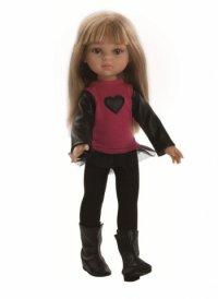 Кукла карла, 32 см, Paola Reina