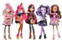 """Кукла ever after high """"ребель"""", базовая, Mattel (Маттел)"""