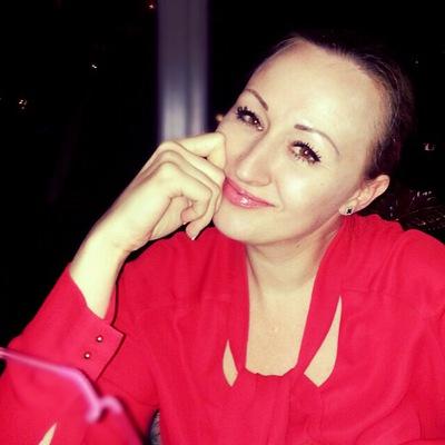 Наталья Кракотец
