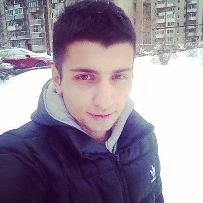 Сеймур Абдуллаев
