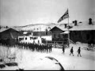 Красный террор и иностранная интервенция в России 1918-23 года.Первые концлагеря.Живая тема