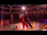 Kellie Pickler &amp Derek Hough - Quickstep - Week 6