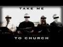 Take Me To Church Rock Cover With Lyrics (Hozier) by Dread Engine