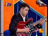 Behruz virtuoz gitara Elman Namazoglu yolu (studio by Sohret)