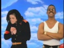 Michael Jackson and Eddie Murphy ― Whatzupwitu