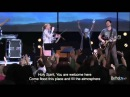 Kim Walker Smith Holy Spirit You Are Welcome Here