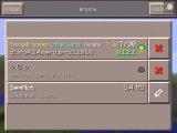 Как добавить сервер - Майнкрафт ПЕ 0.12.1 (2)