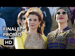 Клуб Жен Астронавтов 1x10 Промо