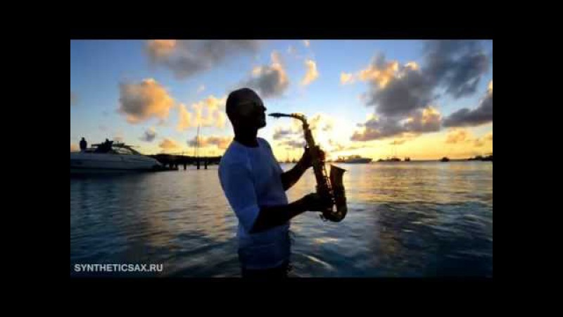 Imany vs Syntheticsax - You Will Never Know (Ivan Spell Daniel Magre Reboot)