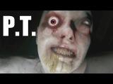 A.Z. P.T. (Новый Silent Hills) PS4