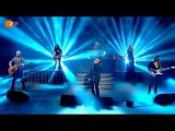 Scorpions feat. Tarja Turunen - The Good Die Young (with lyrics)