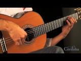 Rumores de la Caleta by Isaac Albeniz - Cordoba Rodriguez from the Master Series
