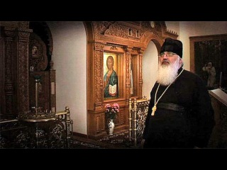 Святые ХХ века, 2012 - Документальное кино - Первый канал