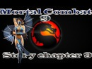 Проходняк от KinGame Mortal Combat Kolection Editon 9 Chapter Kitana