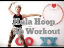 5 minute Hula Hoop Workout How I Eat Chocolate Everyday and Stay in Shape