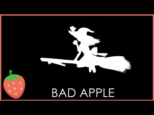 Bad Apple 「StrawbellyCake」