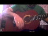 Чечня гитара песнь Жандара