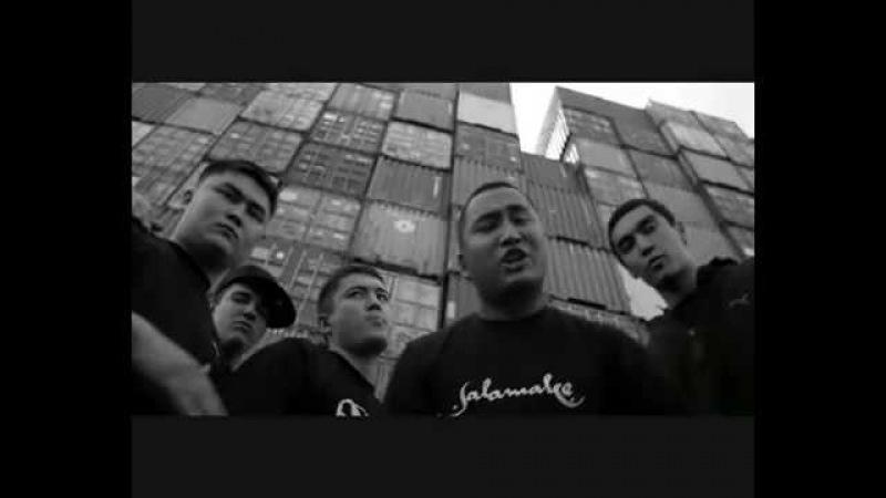 Kazakh Rap Black Cost, Al Nasr, BK Arlan - ТАС ЖАРFАН ГУЛДЕЙ