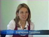 дф Любовь на всю жизнь. Екатерина ГОРДЕЕВА и Сергей ГРИНЬКОВ (Первый канал Россия, 2010)