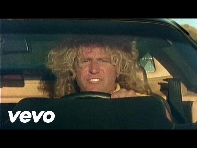 Sammy Hagar - I Cant Drive 55