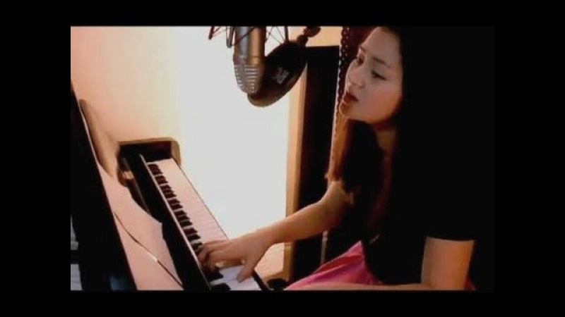 Skinny Love - Bon Iver / Birdy Official Music Video Cover By Jasmine Thompson Age 11