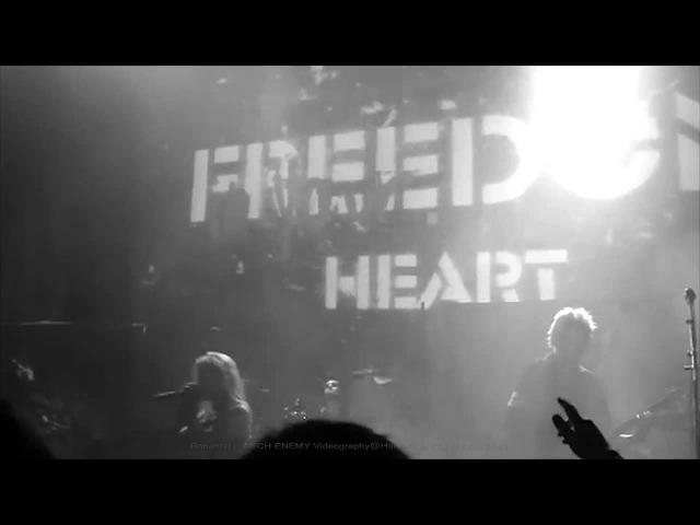 Arch Enemy - No Gods no Masters - Custom Video [blackwhite]