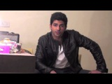 Bravura Magazine Presents - Taaha Shah Interview Promo