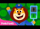 Traffic Lights | Car Songs | PINKFONG Songs for Children