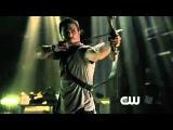Arrow - Season 1 Trailer 3 [HD]