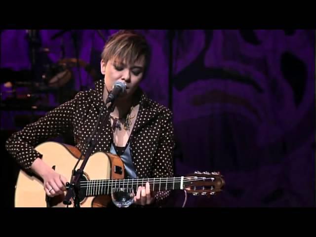Maria Gadú - Linda Rosa {feat. Leandro Léo} - DVD Multishow Ao Vivo [Vídeo Oficial]