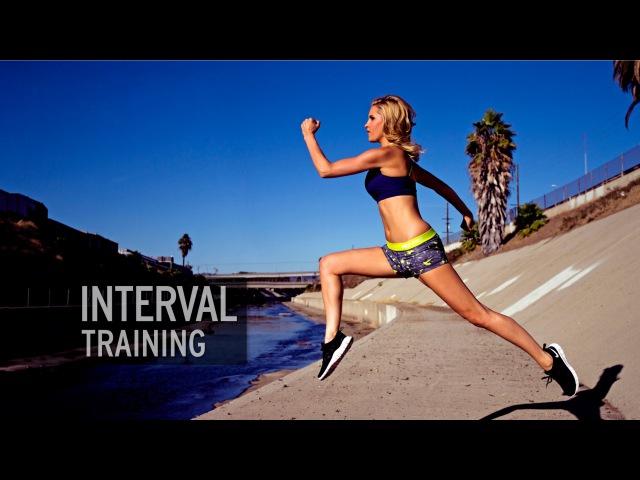 Killer Interval Training Workout