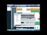 Экспорт из Cubase 5 в MP3
