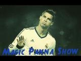 Cristiano Ronaldo ● Magic Panna Show ● 2014-2015 ● HD