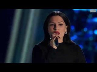 Jessie J Jennifer Hudson - Titanium (Live At The Concert For Valor)