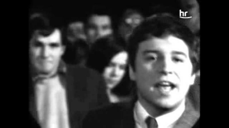 Chris Andrews Yesterday Man ( 1965 )