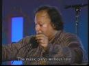 Nusrat Fateh Ali Khan Live Mera Piya Ghar Aaya 1993