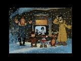 Зима в Простоквашино 3 серия HD ВСЕ СЕРИИ ПОДРЯД