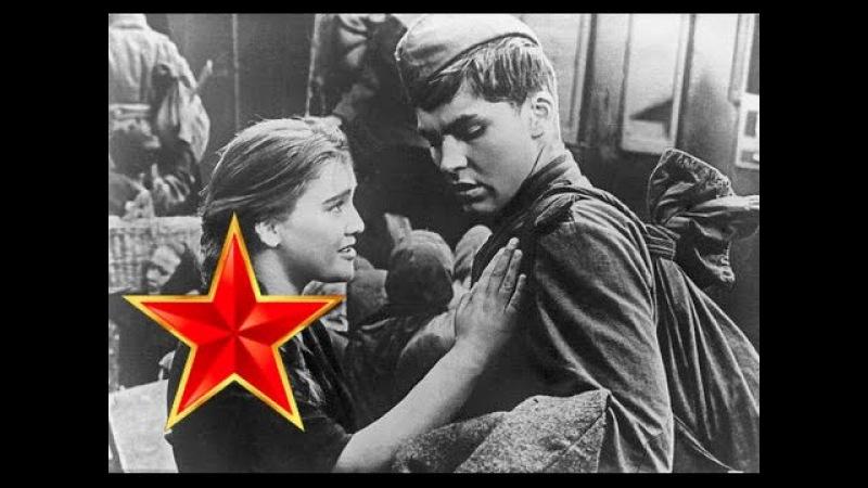 Катюша - Песни военных лет - Лучшие фото - Расцветали яблони и груши