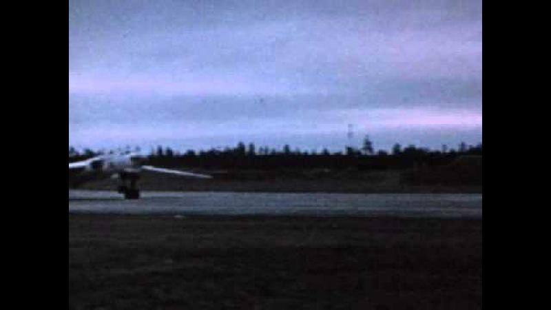 Водородная бомба АН602, 30 окт. 1961.