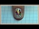 Дизайн ногтей ЛИТЬЕ 1. Видео уроки дизайна ногтей. Рисунки на ногтях